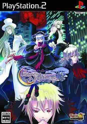 Descargar Princess Nightmare [JAP] por Torrent